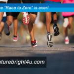 Race to Zero is over