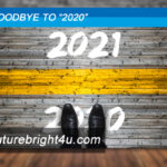 "Goodbye to ""2020"""